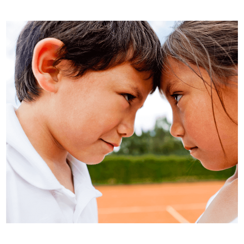 sibling rivalry in genesis essay Sibling relationships in the hebrew bible, particularly in genesis, symbolize  judah and israel's position among rivals in the ancient near east.