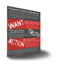 Powerful Coaching Questions Just Image